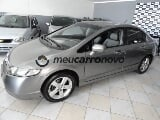 Foto Honda civic 1.8 lxs sedan 16v flex 4 p 2007/2008