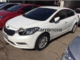 Foto Kia new cerato sedan sx-at (6m) 1.6 16V 4P...
