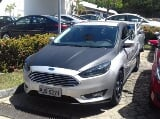 Foto Ford Focus Hatch Titanium 2.0 PowerShift