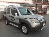 Foto Fiat doblo adventure (locker) 1.8 16V 6P 2010/2011