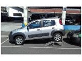 Foto Fiat Uno Way 1.0 Evo Fire Flex 8V 2014 · R$25.900