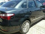Foto Fiat grand siena essence 1.6 16v flex 4p (ag)...