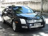 Foto Ford fusion sel 2.3 16v at 4p (gg) completo...