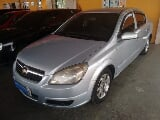 Foto Chevrolet Vectra Expression 2.0 (Flex)