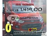 Foto Ford ecosport freestyle 1.6 16V 4P 2013/2014