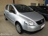 Foto Volkswagen fox 1.0 mi city 8v flex 4p manual 2009/