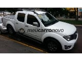 Foto Nissan frontier attack sv 4x2 2014/