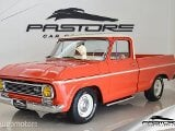 Foto Chevrolet c10 4.1 cs 8v gasolina 2p manual 1978/