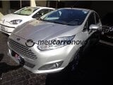 Foto Ford new fiesta hatch 1.6 SE 4P 2013/2014
