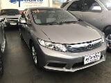 Foto Honda New Civic LXS 1.8 16V i-VTEC (aut) (flex)