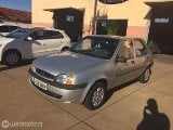 Foto Ford fiesta 1.0 mpi gl 8v gasolina 4p manual 2000/