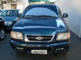 Foto Chevrolet - blazer executive 4.3 V6 - 1998 -...