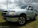 Foto Chevrolet blazer 2.8 executive 4x4 turbo...