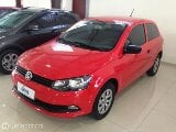 Foto Volkswagen gol 1.0 mi city 8v flex 2p manual...