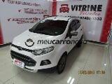 Foto Ford ecosport 1.6 freestyle 16v 2014/2015