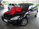 Foto Ford focus hatch 1.8 16V 4P (GG) completo 2003/