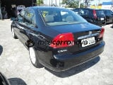 Foto Honda civic sedan ex-mt 1.7 16V 4P 2001/