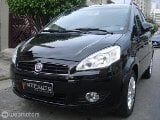 Foto Fiat idea 1.4 mpi attractive 8v flex 4p manual...
