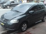 Foto Volkswagen fox 1.0 mi 8v flex 4p manual 2007/2008