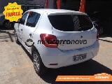 Foto Renault sandero authentique 1.0 16V 2015/2016