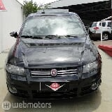Foto Fiat stilo 1.8 mpi blackmotion 8v flex 4p...