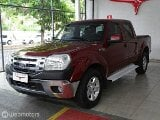 Foto Ford ranger 3.0 xlt 4x4 cd 16v turbo eletronic...