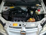 Foto Chevrolet celta hatch spirit (n. Geracao) 1.0...