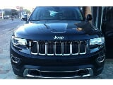 Foto Dodge grand cherokee limited 4x4 3.0 4P 2014/2015