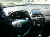 Foto Fiat - punto 1.8 blackmotion 16v flex 4p - 2014...