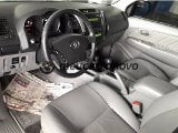 Foto Toyota hilux(cd) srv top 4x4-at 3.0TB-IC 16V(N....