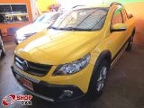 Foto VW - Volkswagen Saveiro Cross 1.6 G5 C. E....