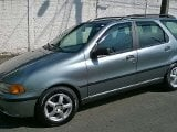 Foto Palio 1.6 16V MPI Weekend 4P Manual 1997/97...