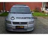 Foto Fiat stilo abarth(skywindow) 2.4 20V 4P (GG)...