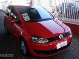 Foto Volkswagen fox 1.6 mi 8v flex 4p manual 2010/2011