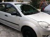 Foto Ford Fiesta Hatch 1.0 - Ano 02/03 - 5p - Completo
