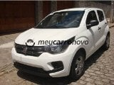 Foto Fiat mobi easy on 1.0 8v flex 4p (ag) completo...