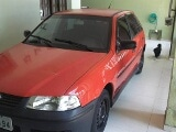 Foto Vw Gol G3 4p Completo Aproveite Black Friday