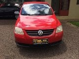 Foto Fox 1.0 mi 8v flex 4p manual [volkswagen] 2008/08.