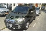 Foto Fiat idea adventure 1.8 16V(DUALOGIC) (flex) 4p...