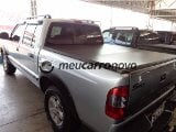 Foto Chevrolet s10 advantage 2.4 MPFI 4X2 CD 4P 2006/