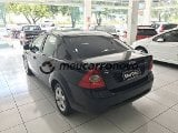 Foto Ford focus sedan glx 2.0 16V 4P AUT. 2008/2009