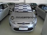 Foto Ford new fiesta hatch se 1.6 16V 4P 2012/2013
