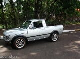 Foto Fiat 147 1.3 pick-up city cs 8v álcool 2p...