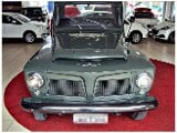 Foto Ford Rural Willys 1966 · R$55.000