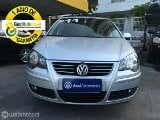 Foto Volkswagen polo sedan 1.6 mi 8v flex 4p...