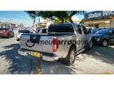 Foto Nissan frontier(cd) sel 4x4 at 2.5 tb-ic 4p...