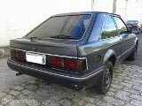 Foto Ford escort 1.8 ghia 8v álcool 2p manual 1989/