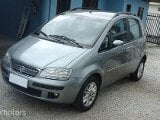 Foto Fiat idea 1.4 mpi fire elx 8v flex 4p manual...
