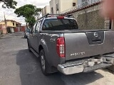 Foto Nissan Pick-up 2009