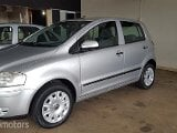 Foto Volkswagen fox 1.6 mi plus 8v flex 4p manual 2007/